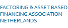 FAAN Factoring & Asset Based Financing Association Netherlands